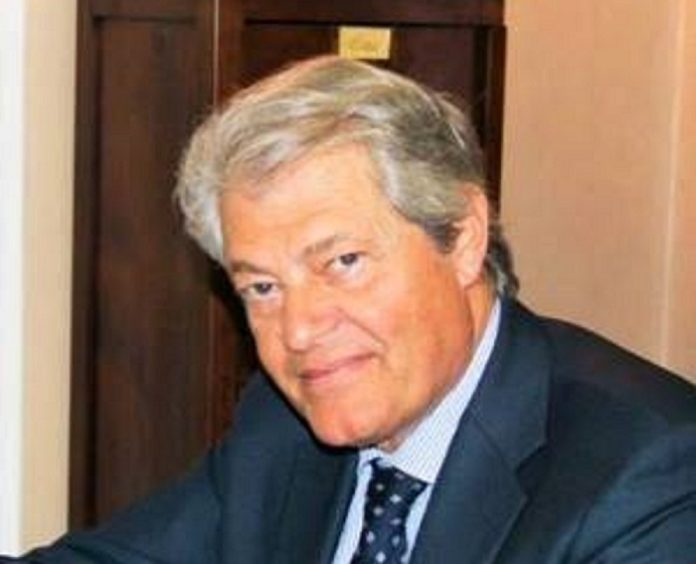 angelo ghinassi