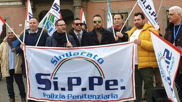 Sippe sindacato